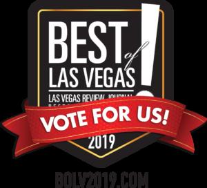 Best of Las Vegas 2019