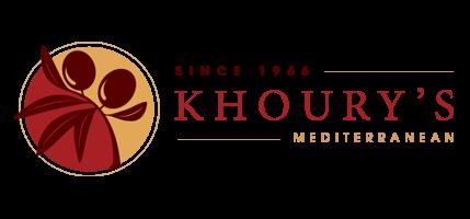 Khoury's Mediterranean